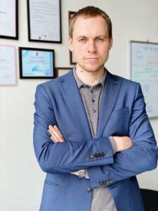 Артем Горячев