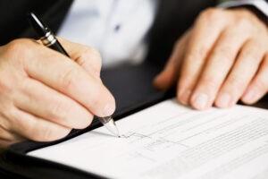 Купівля/Продаж нерухомого майна юридичною особою з розстрочкою платежу
